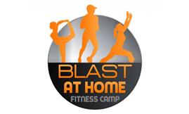 blast at home