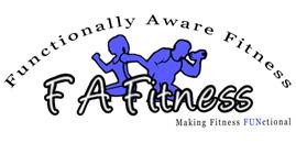 fa fitness